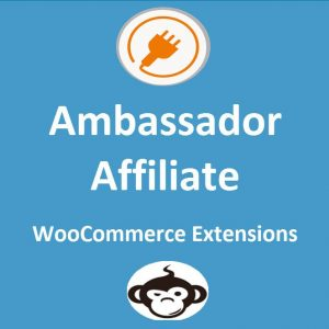 WooCommerce-Ambassador-Affiliate-Extension
