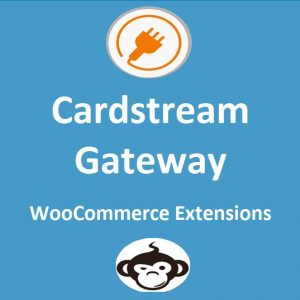WooCommerce-Cardstream-Gateway-Extension