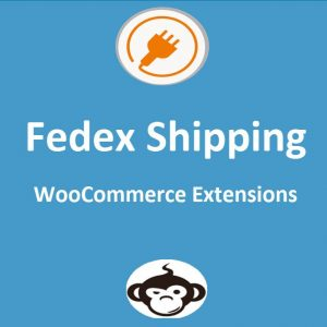 WooCommerce-Fedex-Shipping-Method-Extension