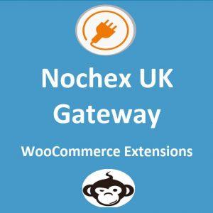 WooCommerce-Nochex-UK-Gateway-Extension