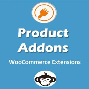 WooCommerce Product Addons Extension