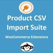 WooCommerce Product CSV Import Suite Extension