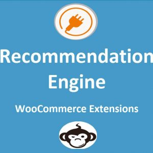 WooCommerce-Recommendation-Engine-Extension