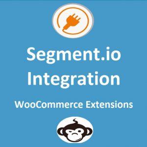 WooCommerce-Segmentio-Integration-Extension