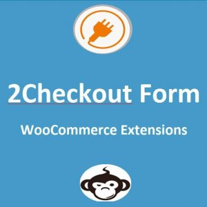 WooCommerce-2checkout-Form-Extension