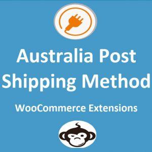 WooCommerce-Australia-Post-Shipping-Method-Extension