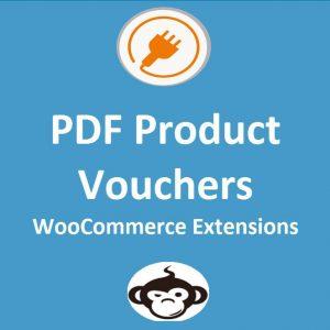 WooCommerce PDF Product Vouchers Extension