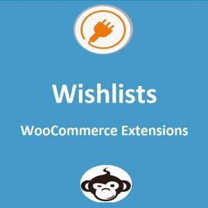 WooCommerce-Wishlists-Extension