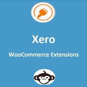 WooCommerce-Xero-Extension
