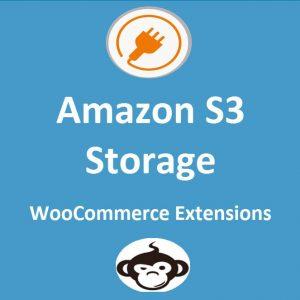 WooCommerce-Amazon-S3-Storage-Extension