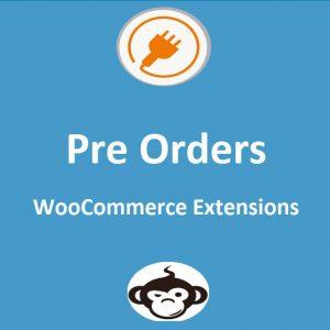 WooCommerce-Pre-orders-Extension