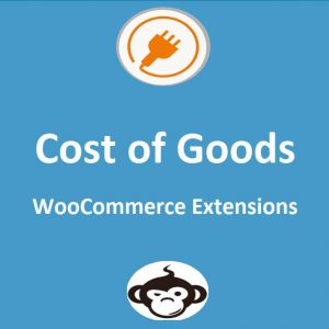 WooCommerce-Cost-of-Goods-Extension