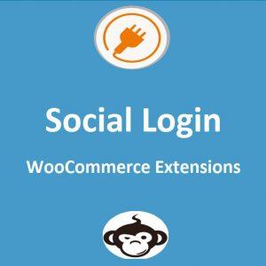 WooCommerce-Social-Login-Extension