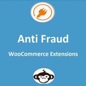 WooCommerce-Anti-Fraud-Extension