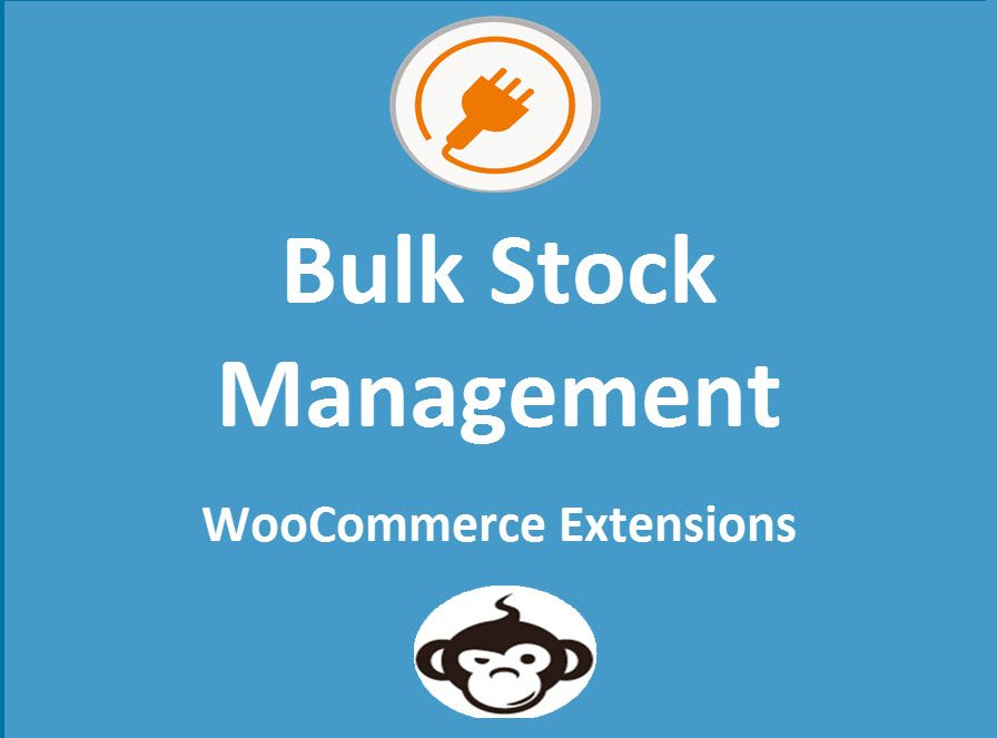 WooCommerce Bulk Stock Management Extension Just $10 Join ...