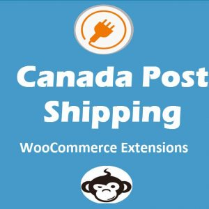 WooCommerce-Canada-Post-Shipping-Method-Extension