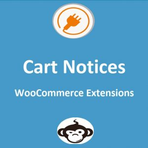 WooCommerce Cart Notices-Extension