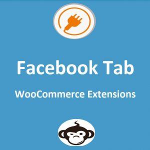 WooCommerce-Facebook-Tab-Extension