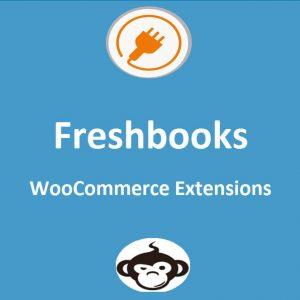 WooCommerce-Freshbooks-Extension