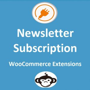 WooCommerce-Newsletter-Subscription-Extension