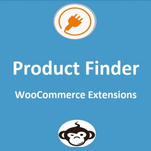 WooCommerce Product Finder Extension