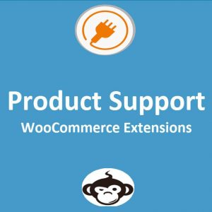 WooCommerce-Product-Support-Extension