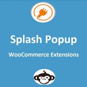 WooCommerce-Splash-Popup-Extension