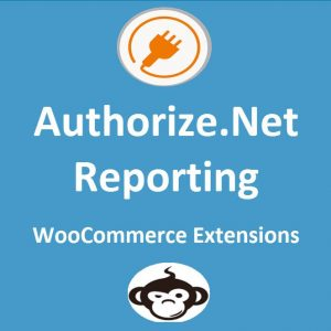 WooCommerce Authorize.Net Reporting Extension