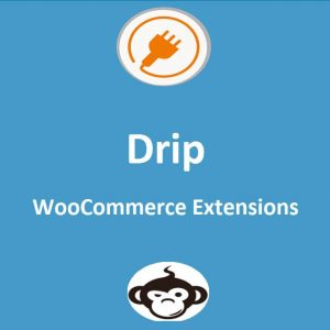WooCommerce-Drip-Extension
