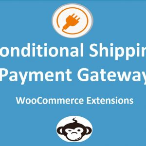 WooCommerce-Conditional-Shipping-Payment-Gateway-Extension