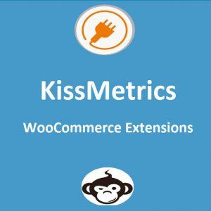 WooCommerce-Kissmetrics-Extension