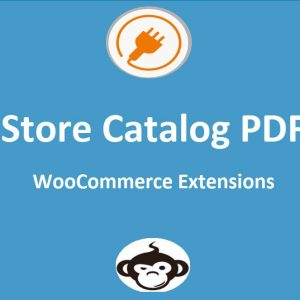 WooCommerce Store Catalog PDF Extension