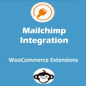 WooCommerce-Mailchimp-Integration-Extension